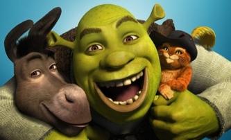 Shrek by se mohl stavit v Kocourovi v botách 2 | Fandíme filmu