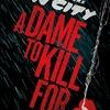Sin City 2 a Machete 2: První plakáty   Fandíme filmu