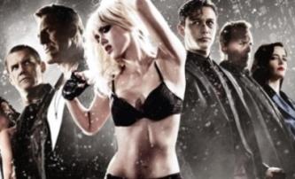 Recenze - Sin City: Ženská, pro kterou bych vraždil | Fandíme filmu