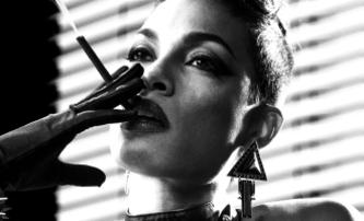 Sin City 2: Sado-maso Rosario Dawson a Jamie Chung | Fandíme filmu