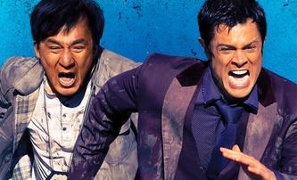 Skiptrace: Jackie Chan a Johnny Knoxville v akční komedii | Fandíme filmu