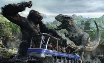 King Kong a Godzilla v jednom filmu   Fandíme filmu
