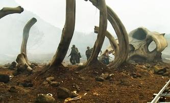 Kong: Skull Island - King Kong bude větší než kdy dřív | Fandíme filmu