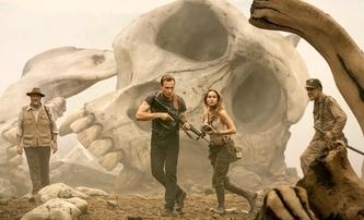 Kong: Skull Island: Trailer ve stylu Apocalypse Now | Fandíme filmu