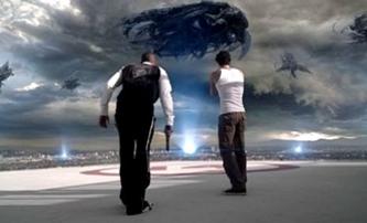 Skyline čeká druhý díl | Fandíme filmu