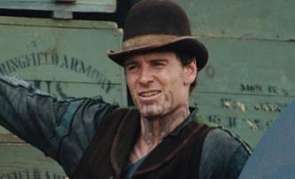 Slow West: Fassbender si našel nový western | Fandíme filmu
