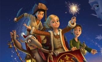 Sněhová královna: Ruský animák v českých kinech | Fandíme filmu
