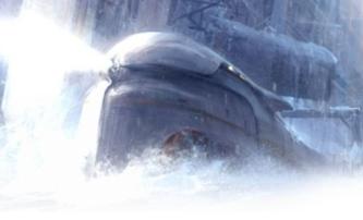 Snowpiercer: Čeká nás doba ledová točená v Praze   Fandíme filmu