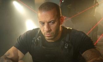 Soldiers of the Sun: Vin Diesel v další sci-fi | Fandíme filmu