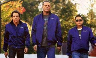 Sousedská hlídka: Ben Stiller a Jonah Hill jsou zákon   Fandíme filmu