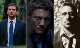 Southpaw: Renner, Gosling nebo Cooper? | Fandíme filmu