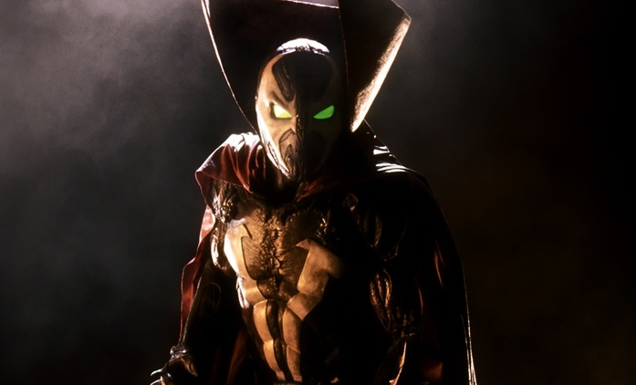 Spawn: Reboot bude temný thriller | Fandíme filmu