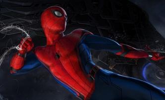 Spider-Man: Homecoming: Hned dva trailery naráz   Fandíme filmu