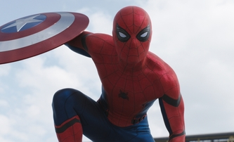 Civil War: Co by tvůrci dělali, kdyby nesměli použít Spider-Mana   Fandíme filmu