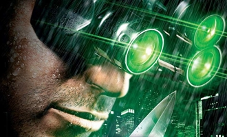 Splinter Cell jako origin story | Fandíme filmu