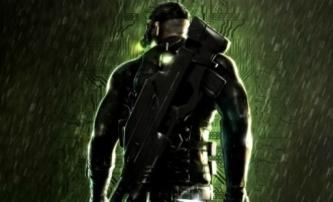 Splinter Cell: Videoherního špiona si zahraje Tom Hardy   Fandíme filmu