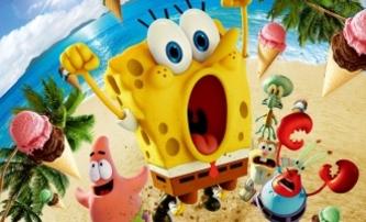 SpongeBob ve filmu: Trailer a Super Bowl spot   Fandíme filmu