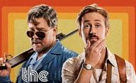 Správní chlapi s Goslingem a Crowem vypadají parádně | Fandíme filmu