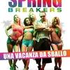 Spring Breakers: Nálož polonahých těl a party atmosféry | Fandíme filmu