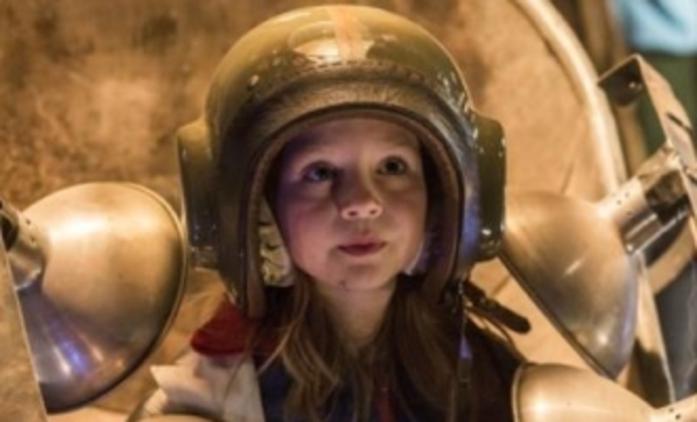 Sputnik: Spielbergovská sci-fi z NDR   Fandíme filmu