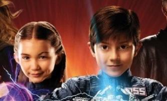 Nové Spy Kids se na nás chystají ve 4D   Fandíme filmu