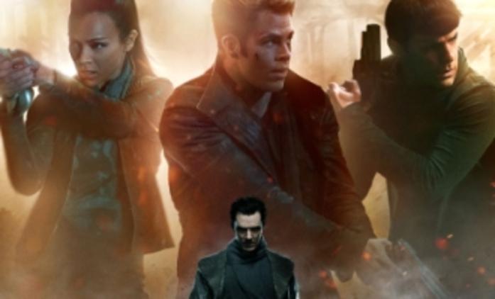 Recenze - Star Trek: Do Temnoty | Fandíme filmu