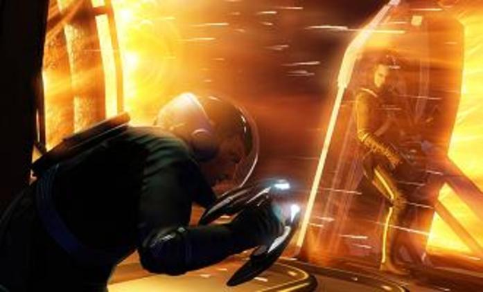 Chystá se herní Star Trek | Fandíme filmu