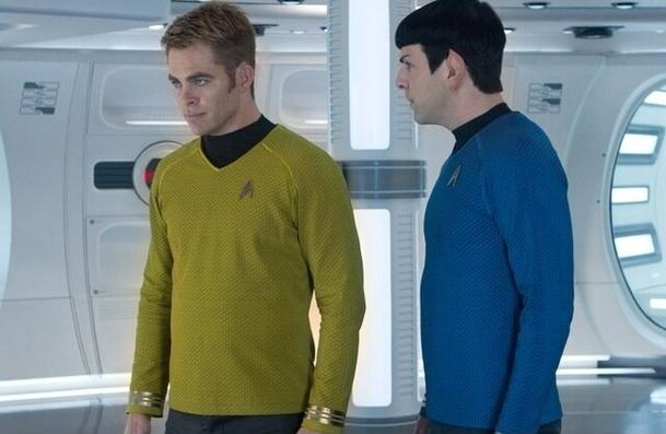 Star Trek 3: Kdo by mohl nahradit J.J. Abramse?   Fandíme filmu