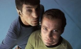 Star Trek 3: Nimoy a Shatner znovu pohromadě | Fandíme filmu