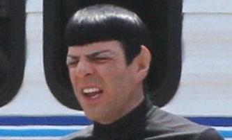 Star Trek 2: Tak jaký záporák nás čeká? | Fandíme filmu