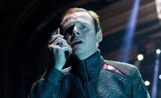 Star Trek 3: Potenciální podtitul a Idris Elba | Fandíme filmu