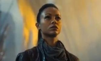 Star Trek: Do temnoty - Teaser vás pošle do kolen! | Fandíme filmu
