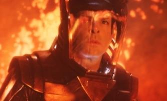 Star Trek Into Darkness: Kdo je záporák a proč je film 3D | Fandíme filmu