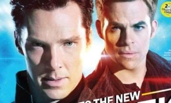Star Trek: Do temnoty - Audiovizuální nálož! | Fandíme filmu