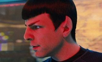 Star Trek 2: Záplava nových informací | Fandíme filmu