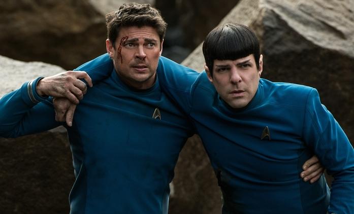 Star Trek 4 už se chystá + nové fotky ze Star Trek 3 | Fandíme filmu