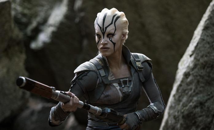 Alpha Gang: Mimozemšťané v nové sci-fi komedii chytí nebezpečnou pozemskou nemoc - emoce | Fandíme filmu
