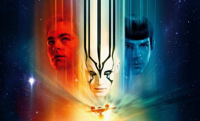 Star Trek od Tarantina bude mládeži nepřístupný | Fandíme filmu