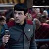 Star Trek: Scenárista chce propojený svět filmů | Fandíme filmu