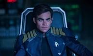 Star Trek 4: Chris Pine má stále zájem | Fandíme filmu