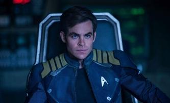 Star Trek 4: Chris Pine má stále zájem   Fandíme filmu