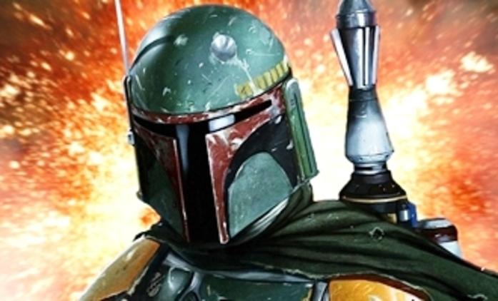 Star Wars: Boba Fett má potíže   Fandíme filmu