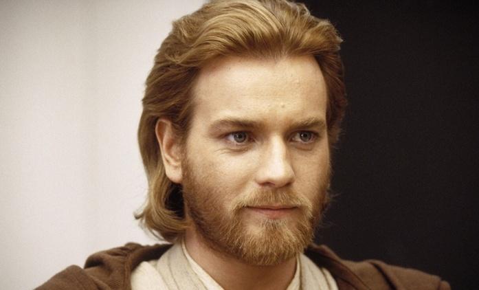 Ewan McGregor by se nebránil spin-offu s Kenobim | Fandíme filmu