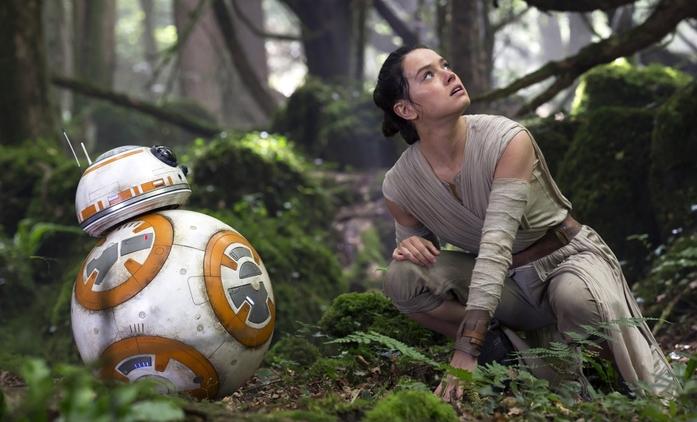 Star Wars: J.J. Abrams odhalil kdo (ne)jsou rodiče Rey | Fandíme filmu