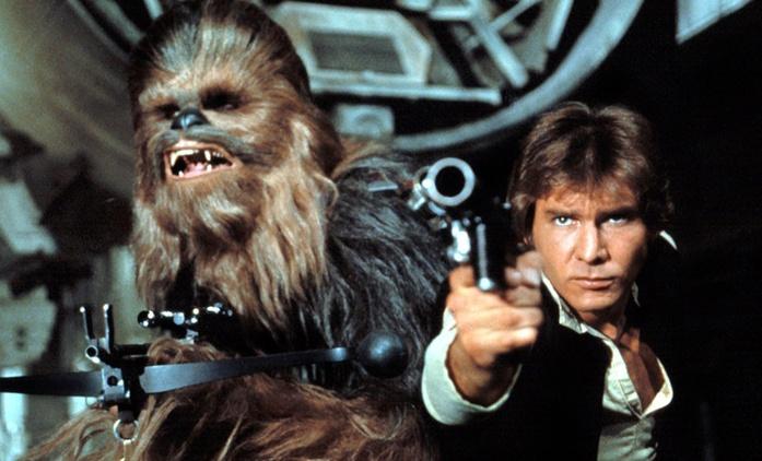 Star Wars: Ve Spin-offu Hana Sola bude i Chewbacca | Fandíme filmu