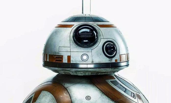 Star Wars VIII: Premiéra filmu se odkládá   Fandíme filmu