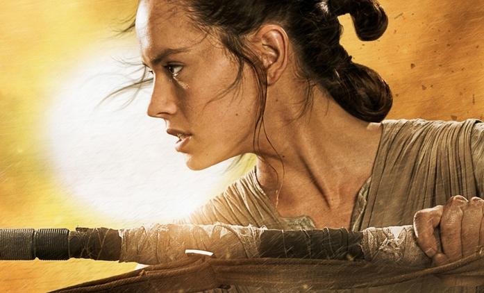 Chaos: Daisy Ridley dostane vlastní Hunger Games | Fandíme filmu