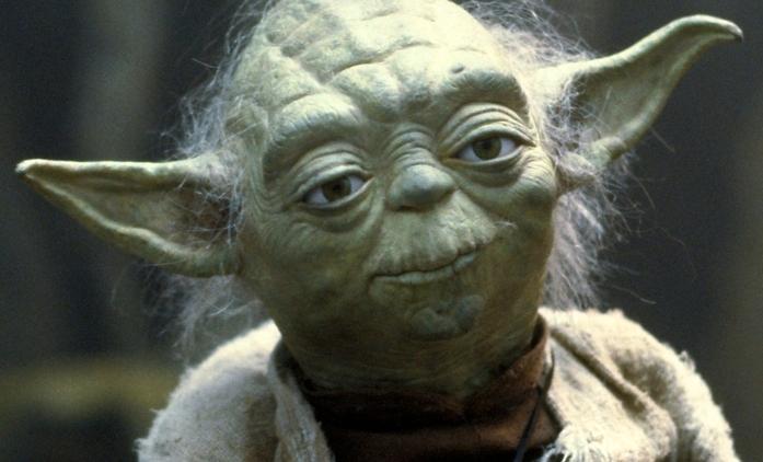 Star Wars: Síla se probouzí: Ve filmu se málem objevil Yoda   Fandíme filmu