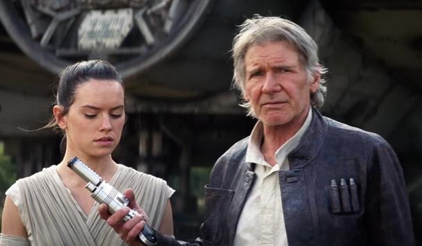 Star Wars: The Rise of Skywalker: Má se vrátit ještě jedna klasická postava | Fandíme filmu