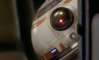 Star Wars: Síla se probouzí: Co všechno svedou triky - video | Fandíme filmu